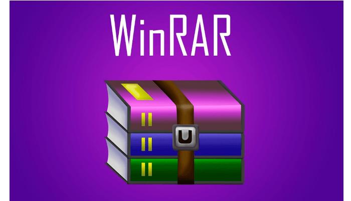 Qué Es WinRAR Y Sus Características
