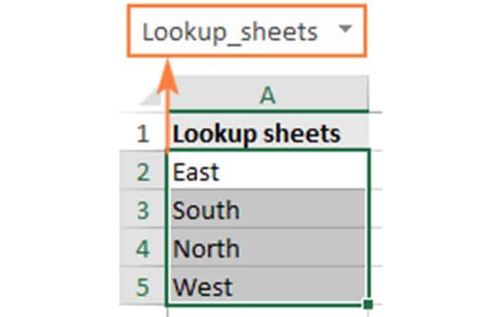 Lookup_sheets