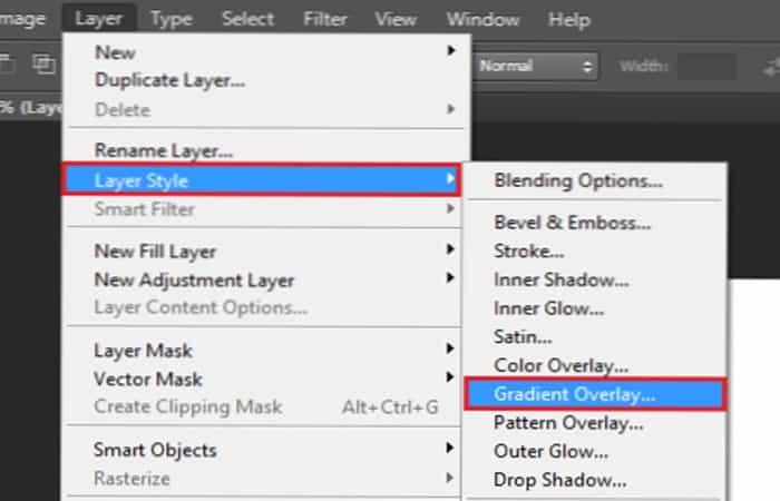 Cómo Crear Letras Con Efecto De Humo En Photoshop CS6