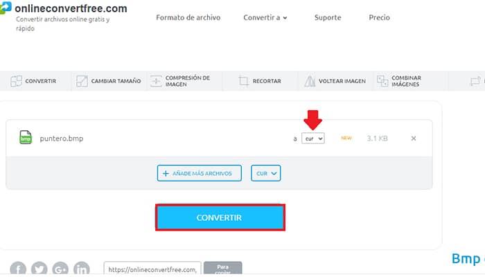 Convert Free Online
