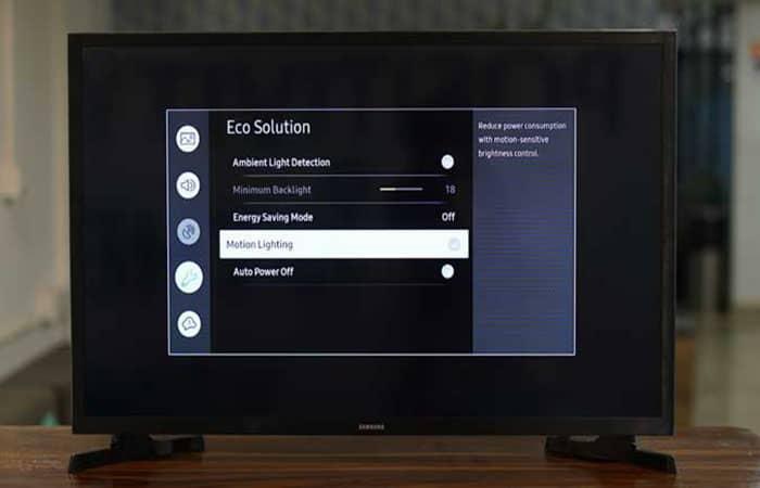 Soluciones ambientales inteligentes