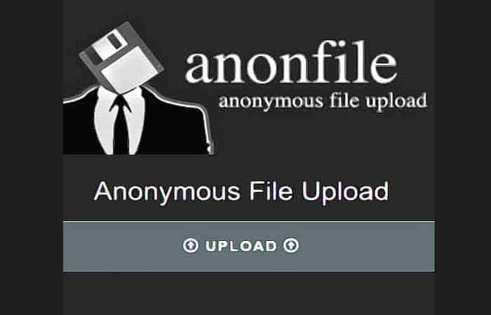 Anonfile