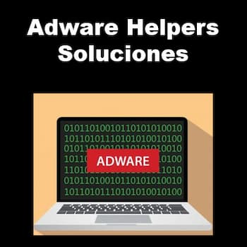 Adware Helpers