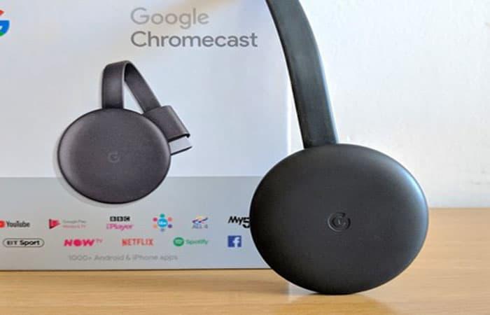 Chromecast, Amazon Fire Stick, Android TV Box