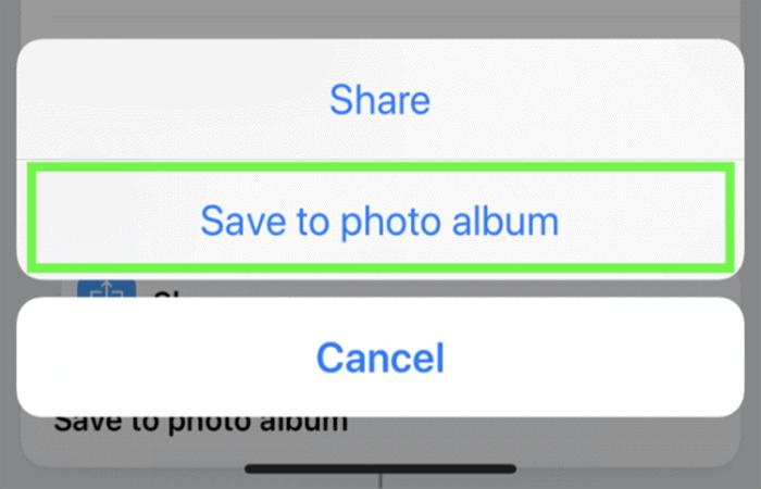 Descargar videos en iOS