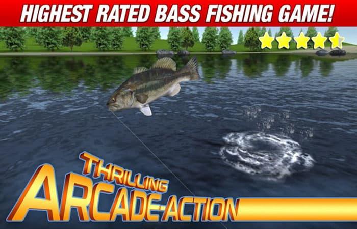 Master Bass Angler