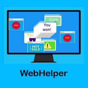 WebHelper