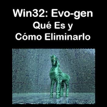 Win32: Evo-gen