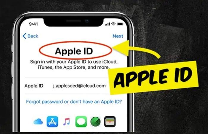 Hackear el GPS de iPhone con el ID de Apple