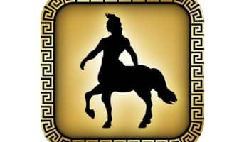 Mythology Quiz