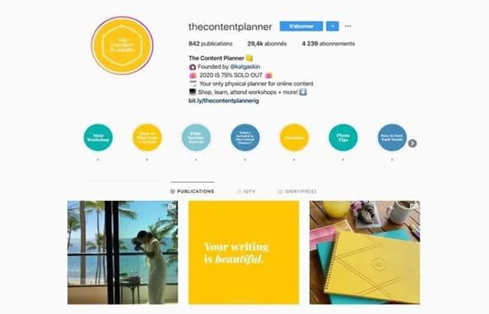 Cómo Tener Un Blog Personal En Instagram