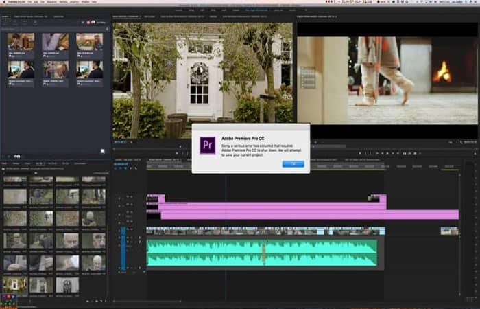 Cómo Guardar Videos En Premiere CC Adobe