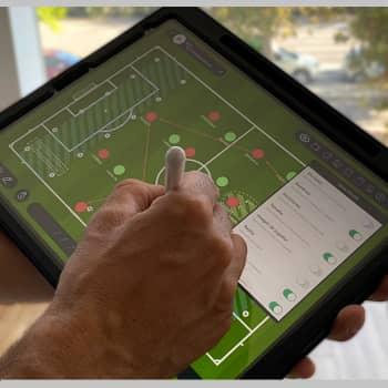 10 Mejores Apps Útiles Para Los Entrenadores De Fútbol