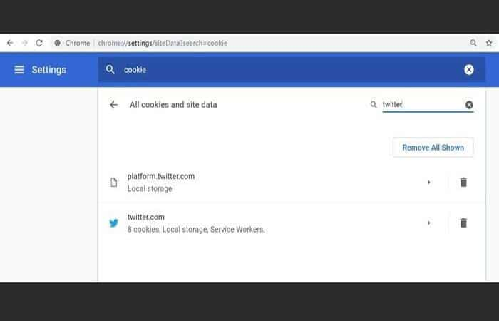 Chrome> Configuración> Acerca de Chrome