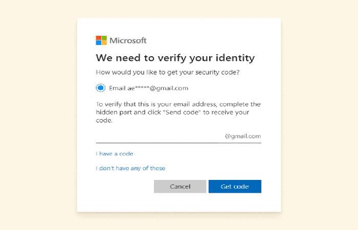 Cómo recuperar una cuenta @ hotmail.com cuando Outlook no funciona