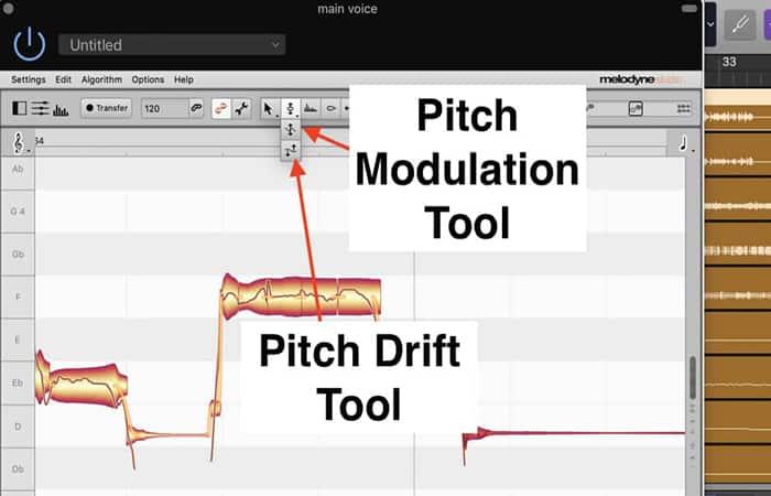 Pitch Modulation