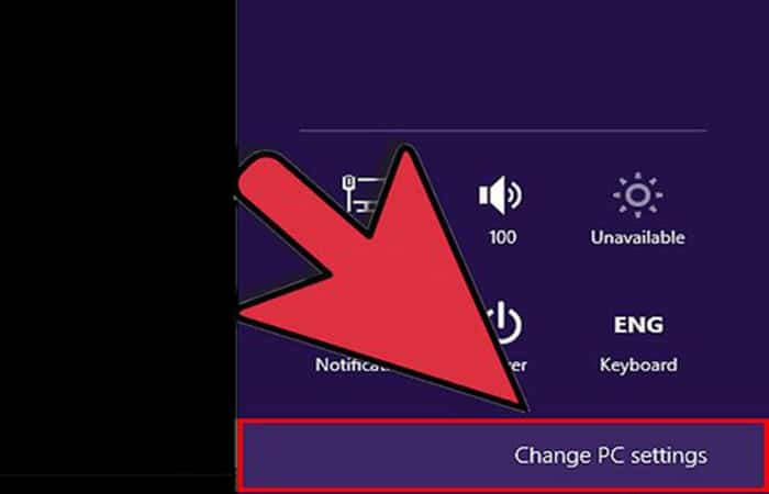 Desinstalar aplicaciones en Windows 8