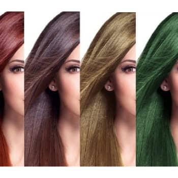 8 Mejores Aplicaciones Para Cambiar El Color Del Pelo