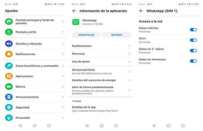 Comprobar actualización en iOS
