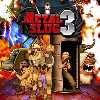 Metal Slug 3 para PC gratis