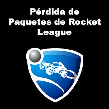 Pérdida de Paquetes de Rocket League