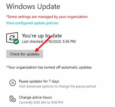 Resolución de Pantalla en Windows 10 Cambia Sola
