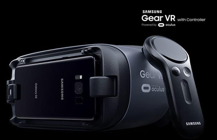 Samsung Galaxy S8 / S8 +