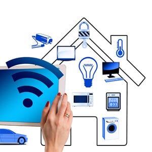 OS para electrodomésticos