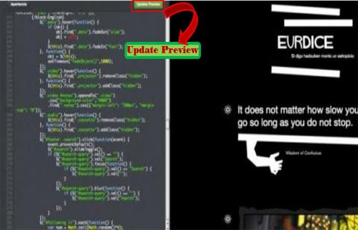 Cómo editar HTML en tumblr utilizando el teclado 4