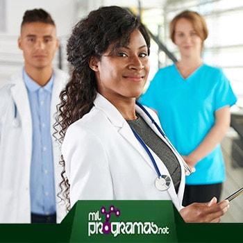 Programas de administración de enfermería