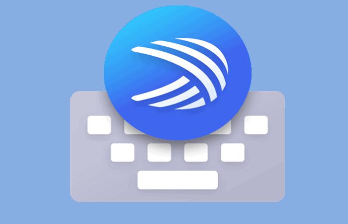 SwiftKey de Microsoft