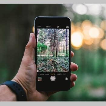 10 Mejores Aplicaciones De Edición De Fotos Para iPhone