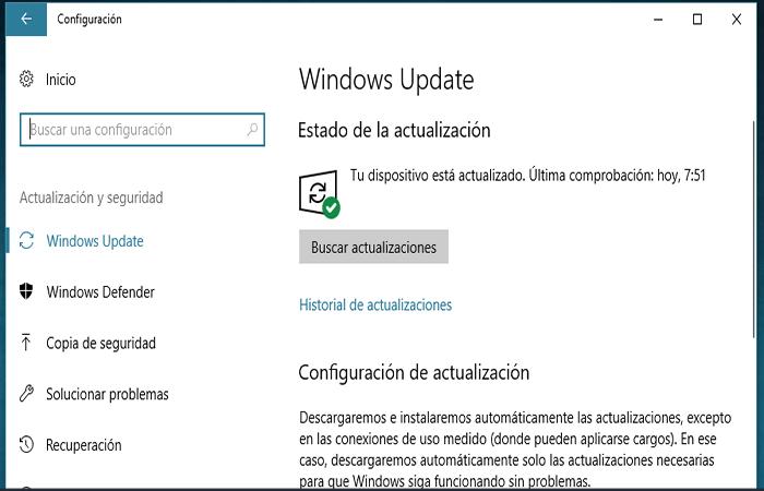 La Cámara No Funciona En Windows 10